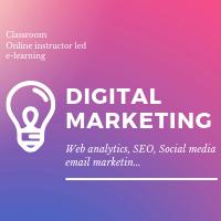 Digital Marketing by Vantisco