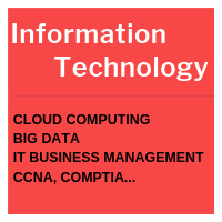 Information Technology Courses by Vantisco