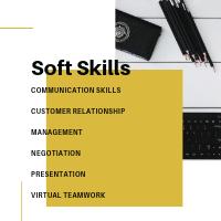 Soft Skills by Vantisco