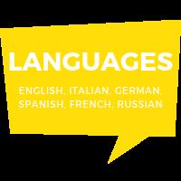 languages by Vantisco Academy