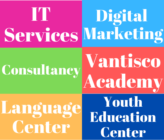 Copy of IT Services